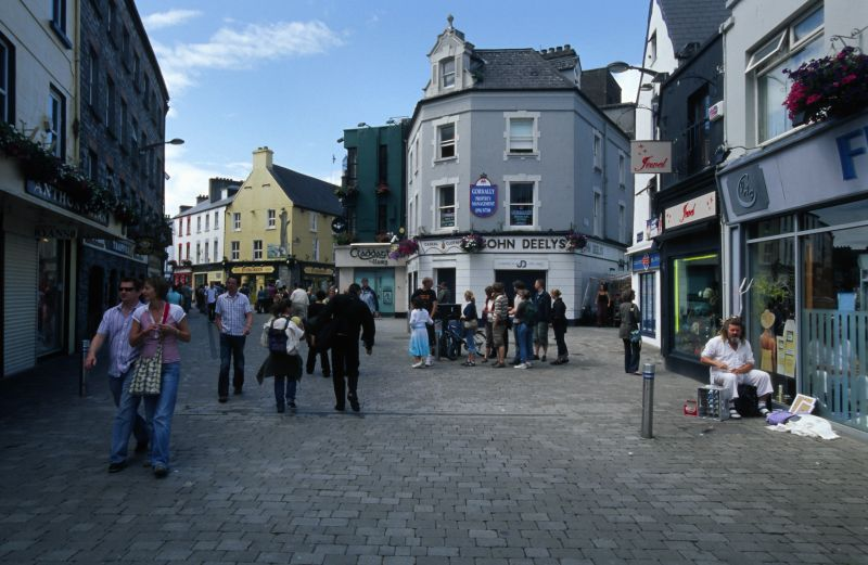 Galway 07/2007