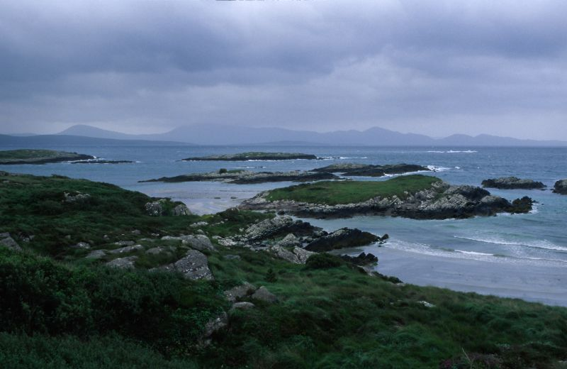 Ring of Kerry 07/2007